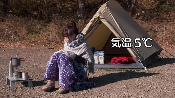 ドラマ版「ゆるキャン△」第1話感想 画像 (19)