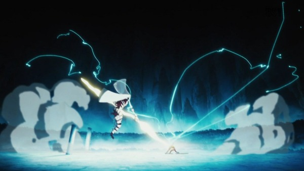 「FateGrand Order」FGO 13話感想 画像 (12)