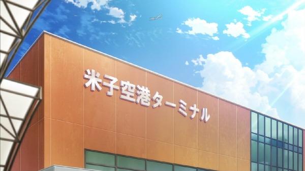 「ゲゲゲの鬼太郎」6期 16話感想 (2)