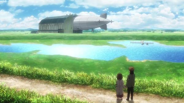 「進撃の巨人」第57話 (7)