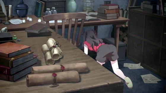「衛宮さんちの今日のごはん」第8話感想 (3)