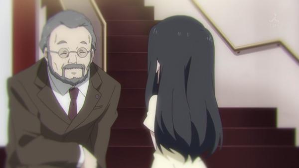 「アクションヒロイン チアフルーツ」11話 (27)