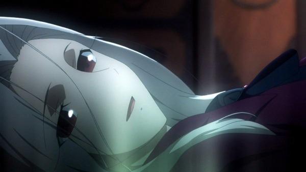 FateZero 20話感想 (2)