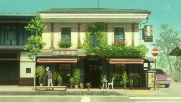 「氷菓」第2話感想 画像 (61)