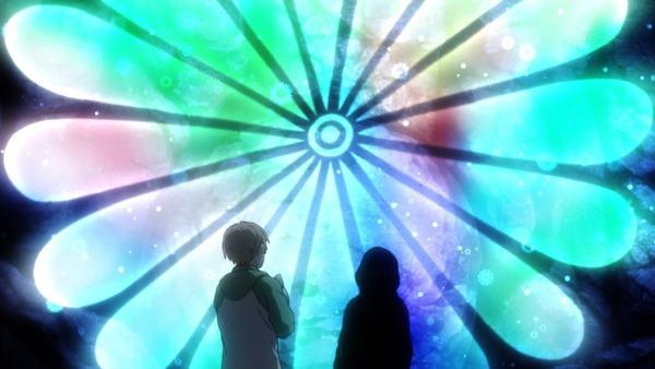 「夏目友人帳 陸」6期 2話感想 明日咲く/悲しい別れはいらない、大切な誰かと一緒にいられる場所をきっと見つけられる。(実況&画像)