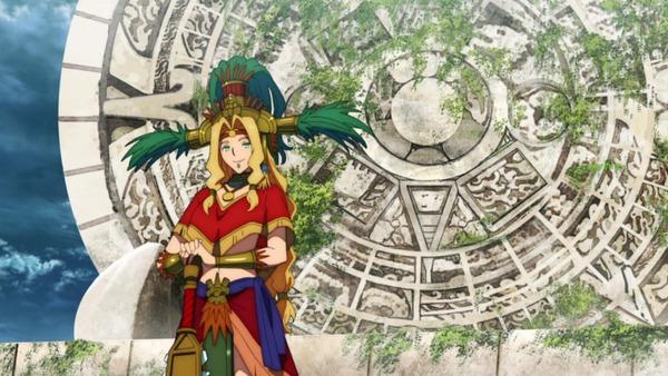 「FateGrand Order」FGO 11話感想 画像 (6)