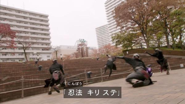 「仮面ライダージオウ」17話感想 (16)