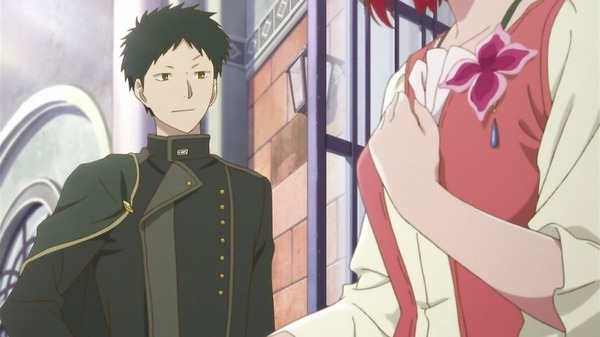 赤髪の白雪姫 (11)