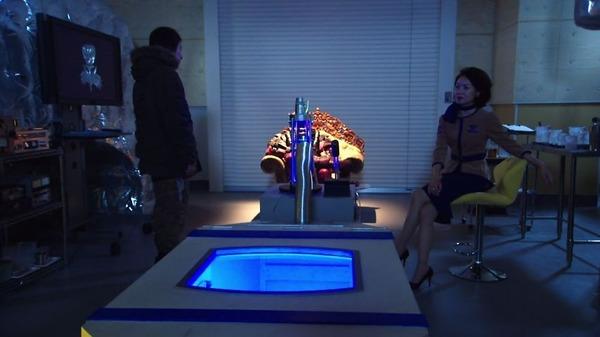 「仮面ライダービルド」19話 (28)