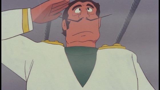 「未来少年コナン」第7話感想 (20)