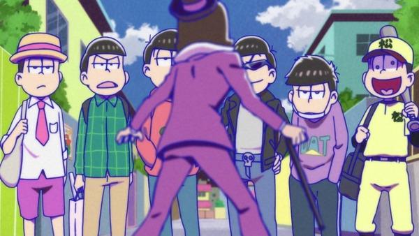 「おそ松さん」2期 2話 (19)