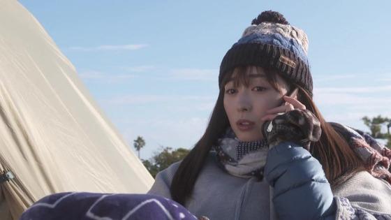 ドラマ版「ゆるキャン△」スペシャル感想 (263)