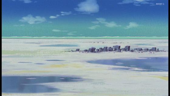 「未来少年コナン」第19話感想 画像  (124)