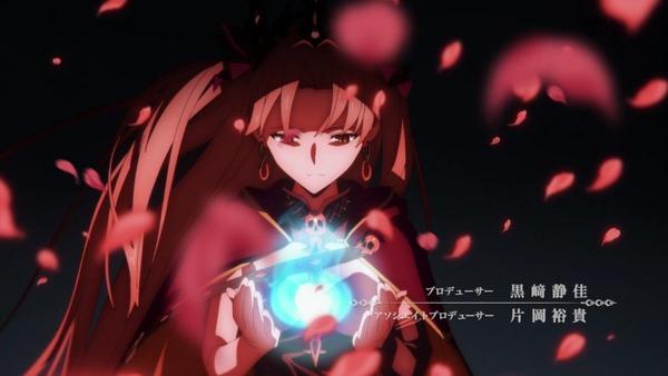 「FateGrand Order 絶対魔獣戦線バビロニア」FGO 2話感想 (13)