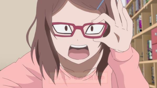 「女子高生の無駄づかい」9話感想  (64)