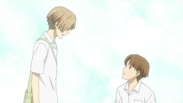 「夏目友人帳 陸」6期 6話 (18)