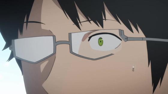 「ワールドトリガー」3期 1話感想 (123)