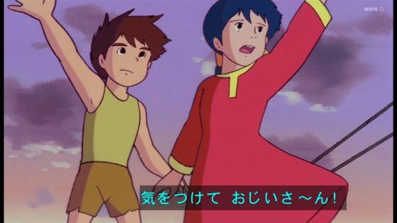 「未来少年コナン」第13話感想 (20)