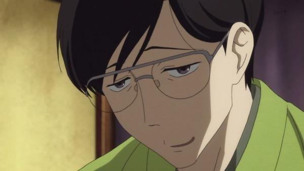 「昭和元禄落語心中 助六再び篇」8話 (4)
