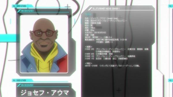 「PSYCHO-PASS サイコパス 3」5話感想  (25)