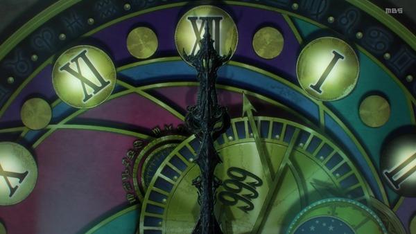 「ドロヘドロ」第9話感想 画像  (1)