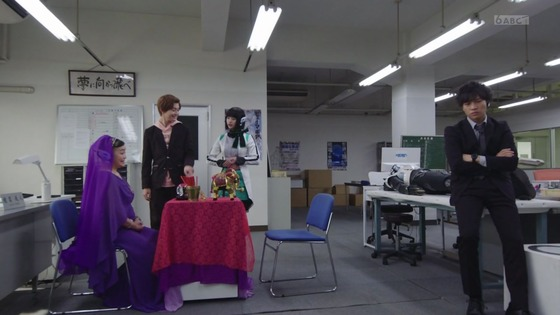 「仮面ライダーゼロワン」第36話感想  (7)