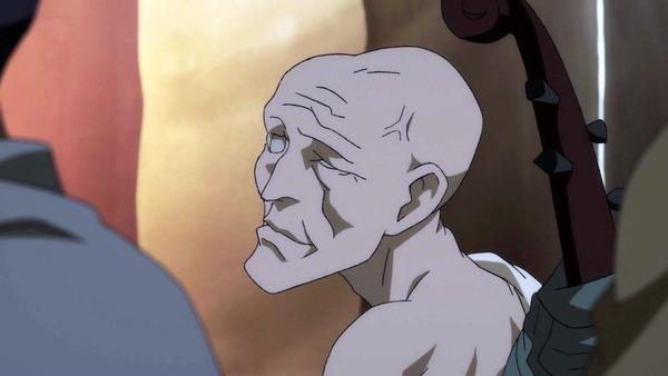 「どろろ」第11話 感想 (21)