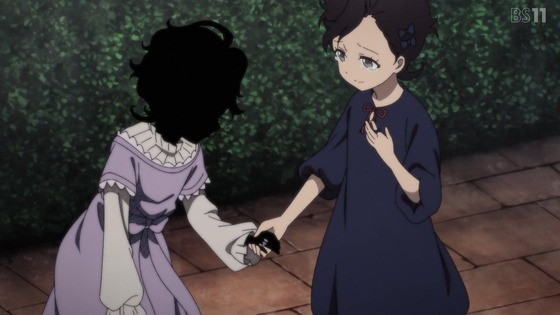「シャドーハウス」10話感想 (31)