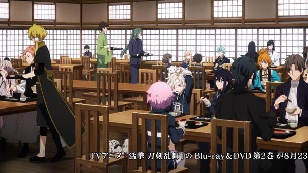 「活撃 刀剣乱舞」6話 (19)