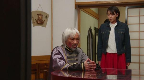 「仮面ライダーゴースト」42話 (4)
