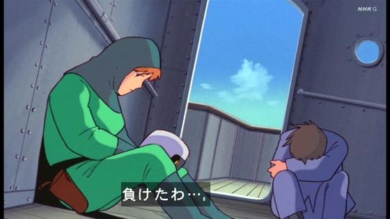 「未来少年コナン」第19話感想 画像  (156)
