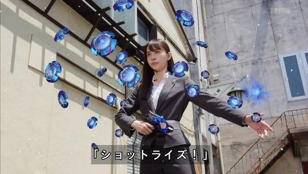 「仮面ライダーゼロワン」第3話感想 (49)