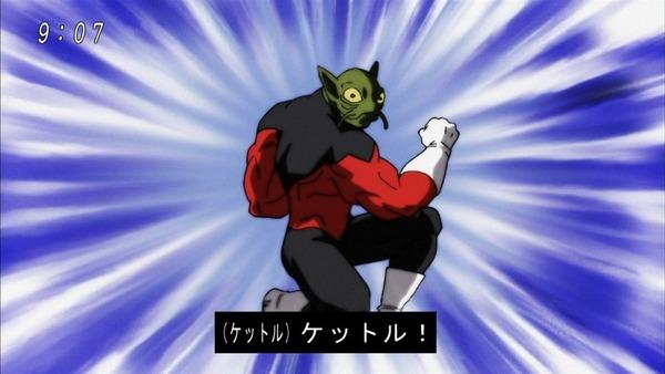 「ドラゴンボール超」101話 (8)