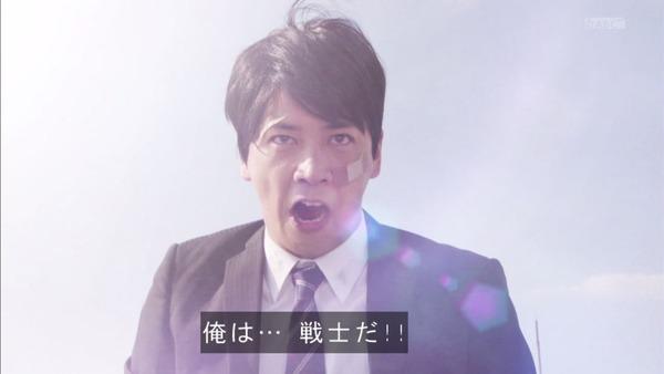 「仮面ライダージオウ」38感想 (22)