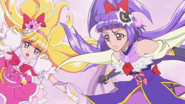 「魔法つかいプリキュア!」第8話 (38)