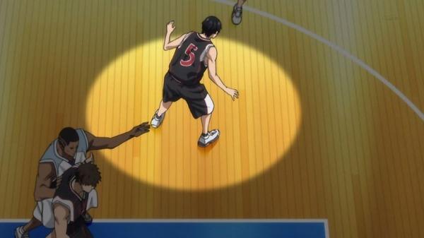 黒子のバスケ (17)