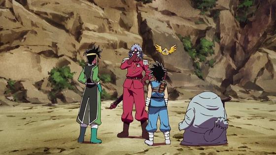 「ダイの大冒険」第4話感想 画像 (29)