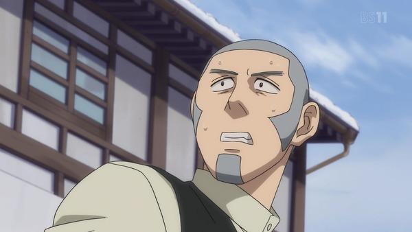 「ゴールデンカムイ」7話感想 (136)