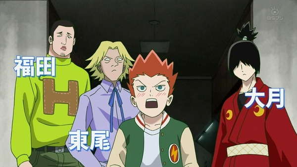 「モブサイコ100Ⅱ」2期 9話感想  (105)