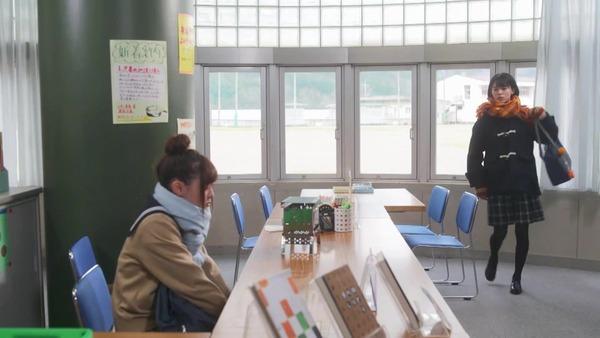 ドラマ版「ゆるキャン△」第6話感想 画像 (35)