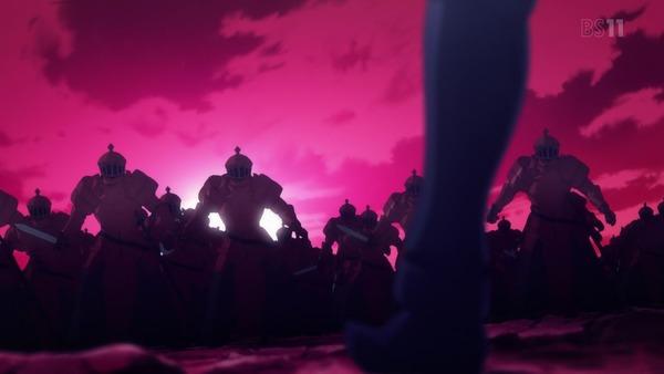 「SAO  アリシゼーション」2期 12話感想 (1)