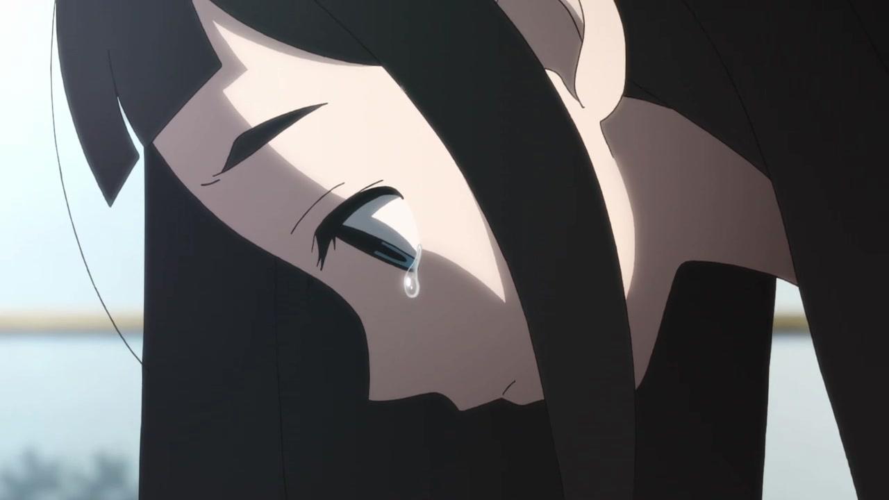 かくしごと泣ける アニメ【かくしごと】1~12話(最終回) 感想レビュー