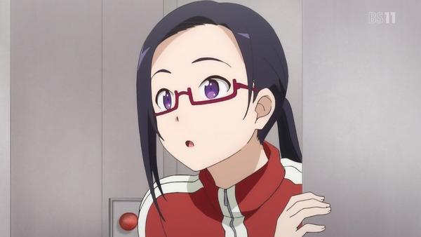 「亜人ちゃんは語りたい」 (50)
