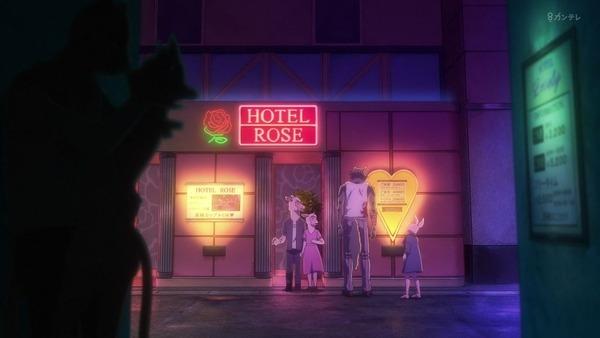 「BEASTARS ビースターズ」第11話 感想 画像   (51)
