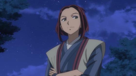 「半妖の夜叉姫」第8話感想 画像 (16)