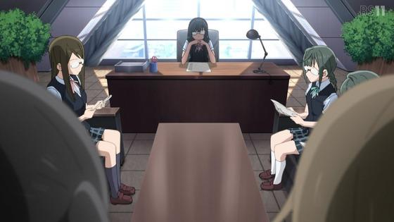 「ラブライブ!虹ヶ咲学園」11話感想 画像 (1)