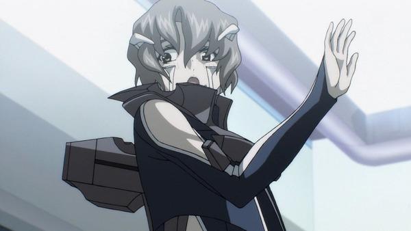 蒼穹のファフナー (20)