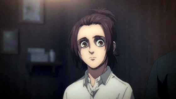 「進撃の巨人 The Final Season」61話(4期 2話)感想画像  (146)