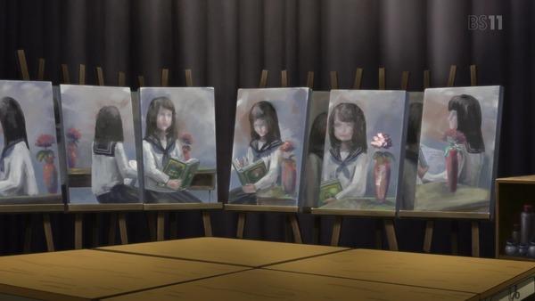 「氷菓」第2話感想 画像 (49)