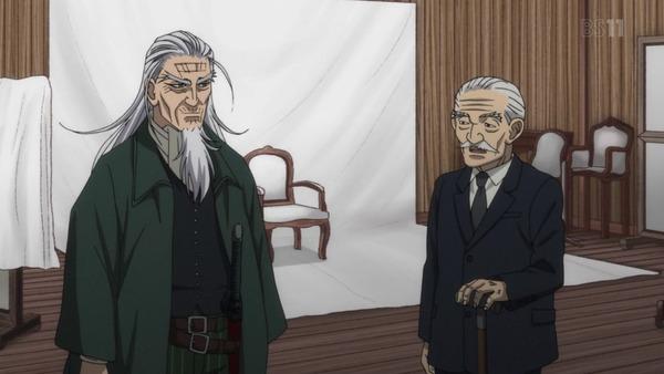 「ゴールデンカムイ」21話 (148)